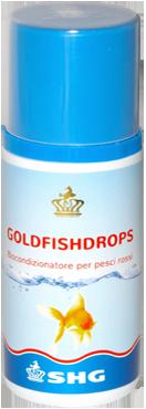 Goldfishdrops shg for Rame vs cpvc per linee d acqua